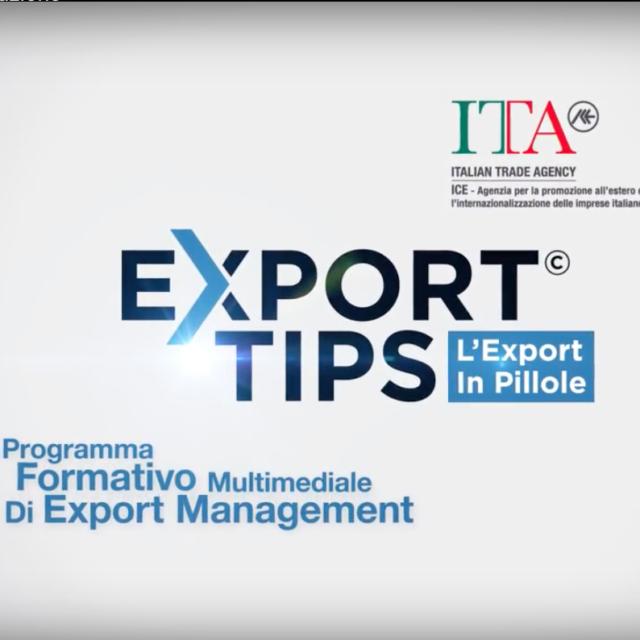 Italian Trading Agency
