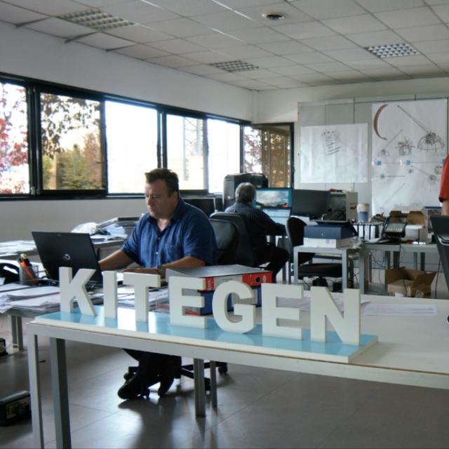 KITEGEN project